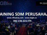 training sdm, training perusahaan, training karyawan, training motivasi, motivator indonesia, rif hadziq, pelatihan sdm